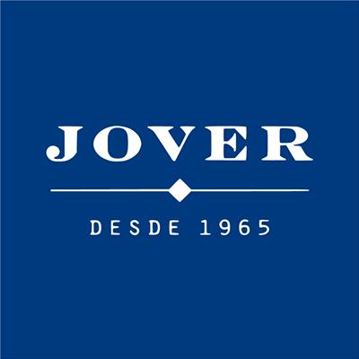 Jover logo.