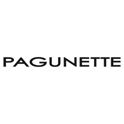 Pagunette logo.