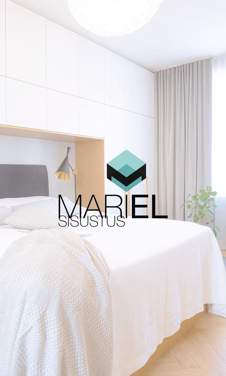 Sisustus Mariel - Ota yhteyttä!